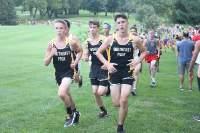 Group JV Runners