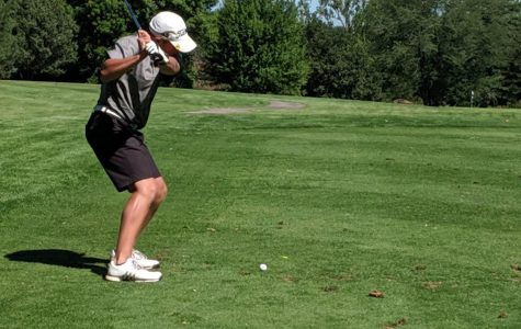 Boys' golf learns every shot is important