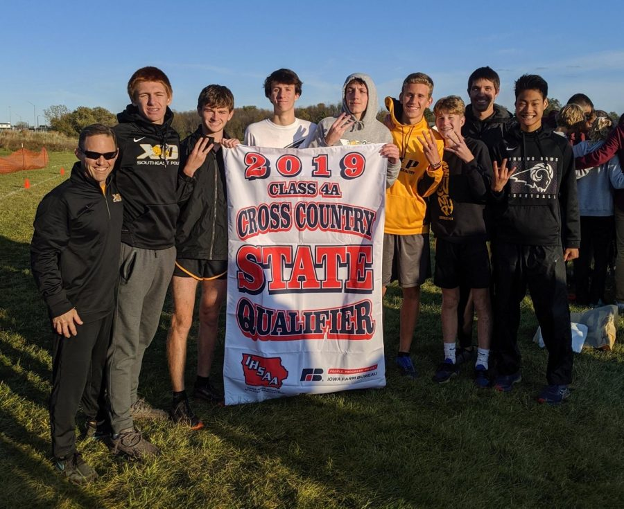 2019 Boys Cross Country Photo Gallery