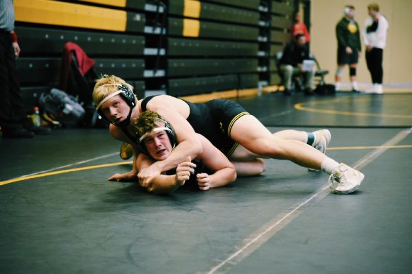 2019-2020 Wrestling Photo Gallery