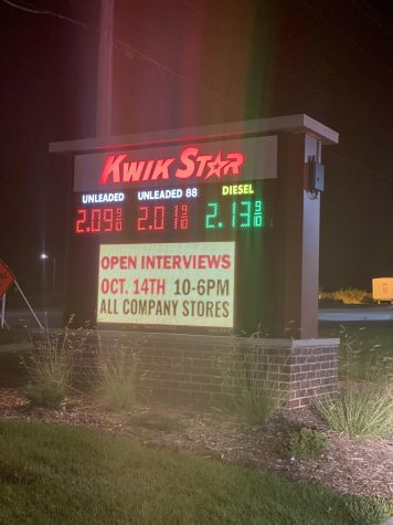 Kwik Star, photo by Emily W