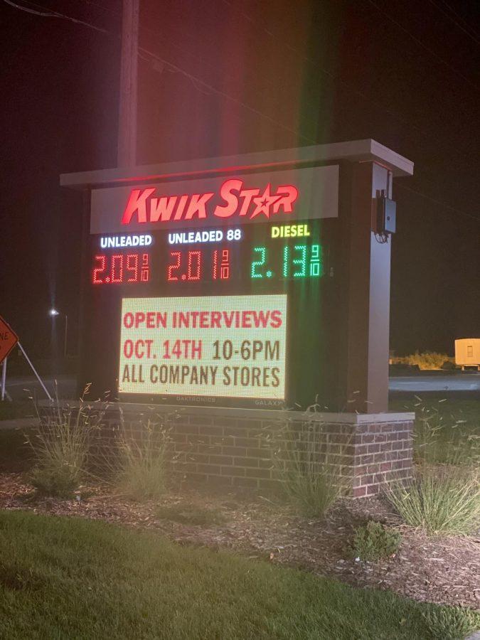 Kwik Star, photo by Emily W