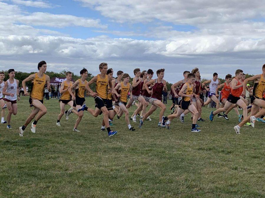 Running Through COVID-19