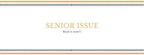 Senior Issue 2021